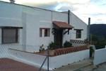 Отель El Caserón de Bonela