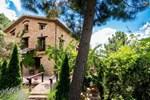 Отель Hotel de Montaña Cueva Ahumada