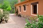 Отель Casas Rurales Batán Río Tus