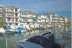 Апартаменты Apartment Porto Fino 21-23 Empuriabrava