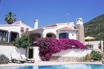 Апартаменты Holiday home Cruz del Sur Jávea