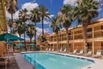 Отель La Quinta Inn Laredo I-35