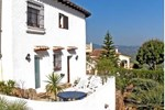 Apartment Algarrobos Pego
