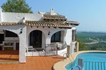 Holiday home Casa Giddings Pego