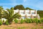 Апартаменты Apartamentos Marcelino - Formentera Break