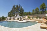 Апартаменты Holiday Home Can Cosmi San Carlos