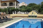 Апартаменты Holiday Home Miró Vilafranca