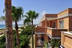 Отель Hipotels Complejo La Barrosa