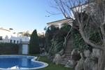 Апартаменты Holiday House Can Ramon Sant Feliu de Guixols