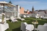 Апартаменты Suites Sevilla Plaza