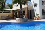 Апартаменты Villa Ca Vegas La Nucia