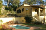 Holiday Home Can Bo Begur