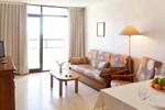 Апартаменты Apartamentos Paraiso Centro