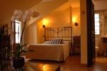 Отель Hospederia Princesa Elima