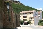 Гостевой дом Hostal Restaurante La Muralla