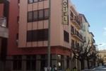 Отель Alegret