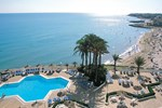 Отель Hotel Servigroup La Zenia