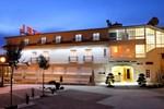 Отель Hotel A Queimada