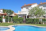 Апартаменты Holiday home Playa de les Deveses Dénia