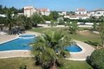Апартаменты Holiday home Urb Les Tres Cales XII L'Ametlla de Mar