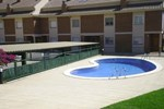 Апартаменты Holiday Home Augusta L Hospitalet De L Infant