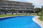 Отель Apartment Bellavista III Hospitalet del l'Infant