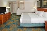 Отель La Quinta Inn Fresno Yosemite
