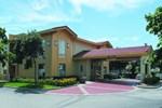 Отель La Quinta Inn Moline Airport