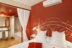 Отель Hotel Rincon de Traspalacio