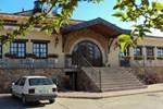 Отель Hotel de Montaña Rubielos