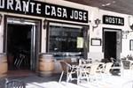 Гостевой дом Hostal Casa Jose