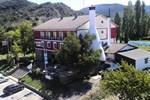 Отель Hotel Aragon
