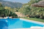 Holiday Home S Alc D Avall Campanet
