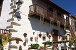 Отель Casa Rural Tajona & Granero