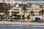 Отель Playa Grande