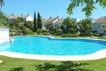Апартаменты Holiday home Jardines del Golf Estepona