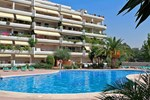 Апартаменты Apartment Guadalmina Golf Ed. Tambre Marbella