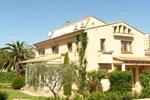 Отель Villa Besalu Sant Pere Pescador