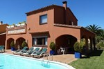 Отель Holiday Home Amfora Sant Pere Pescador