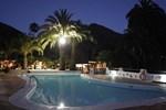 Отель Finca El Molino de Agua