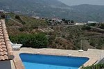 Отель Holiday Home Finca Gabriel Canillas De Albaida