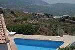 Отель Holiday Home Finca Gabriel Canillas De Albaida