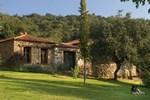 Отель Molino Rio Alajar