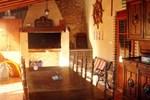 Отель Els Horts del Palomar