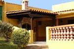 Отель El Zumacal