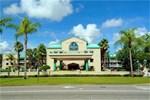 La Quinta Inn Tampa-Near Busch Gardens