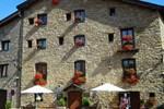 Отель Allotjament Rural Ca L'Anton