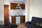 Апартаменты Apartamentos Turisticos Rurales El Pua