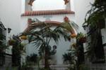Апартаменты Apartamentos Los Arcos