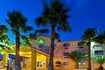 Отель La Quinta Inn Las Vegas Nellis